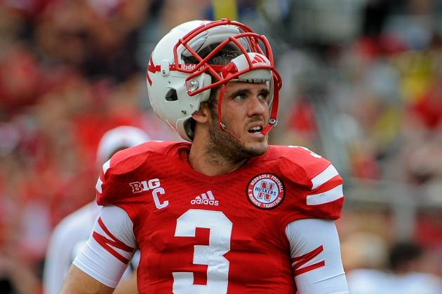 What Happened to Nebraska's Taylor Martinez?