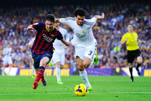 Barcelona, Real Madrid Among Spanish Clubs Under Investigation for Illegal Aid