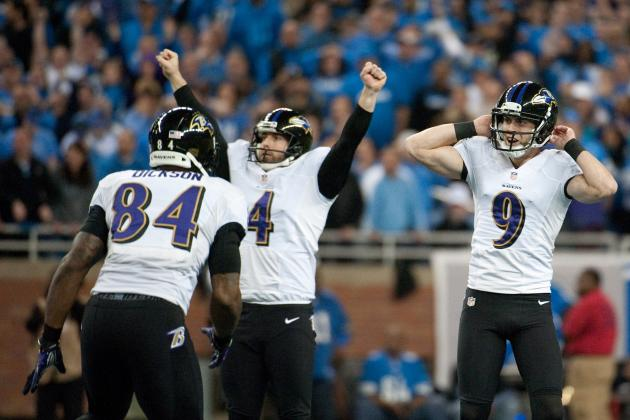 Ravens Primed for Another Surprising Run