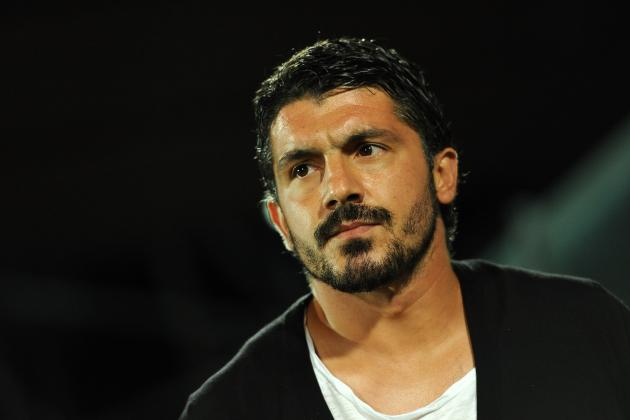 Gennaro Gattuso Vows to Kill Himself in Public View If Guilty of Match-Fixing