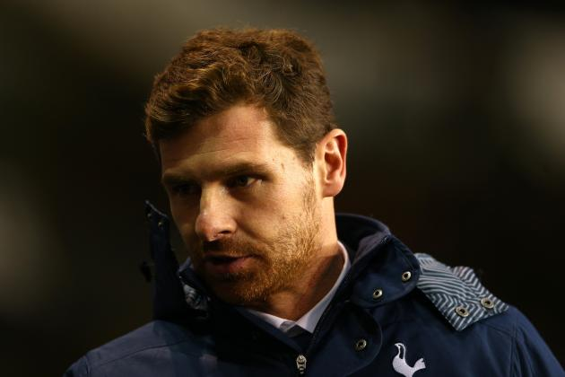 Tottenham Players Not Happy with Andre Villas-Boas Axe, Says Brad Friedel