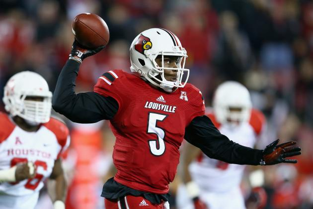 Bowl Games 2013: Most Exciting Matchups of First Week