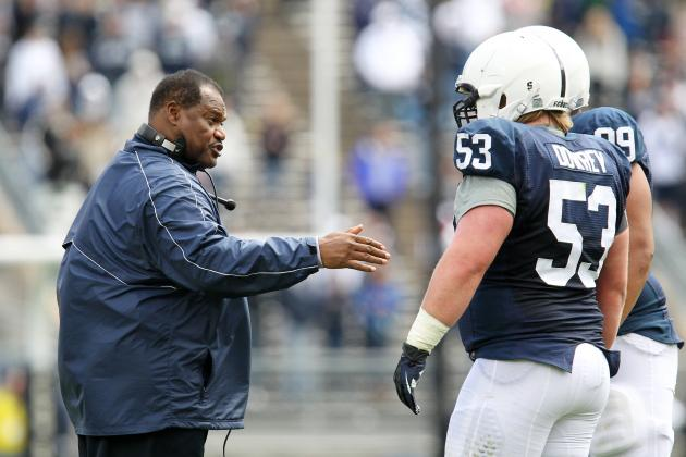 Penn State Recruiting: Thomas Holley Commitment Solidifies DT Depth Chart