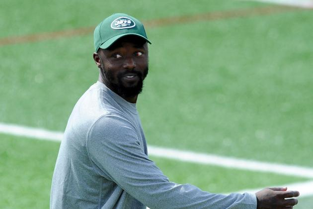 'Anything for the Team': Santonio Would Take Paycut for Jets