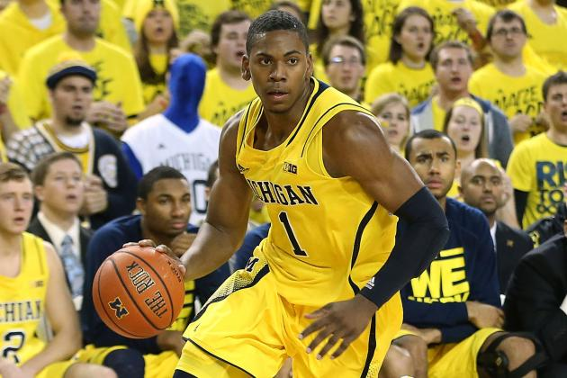Debate: Which Player Is Key to Turning Season Around for U-M?