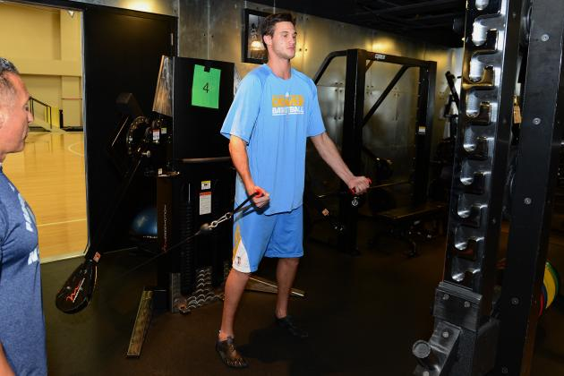 Will Denver Nuggets Be Legit West Threat When Danilo Gallinari Returns?