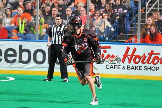 Buffalo Bandits 2014 NLL Preview: Big Changes Should Pay Big Dividends