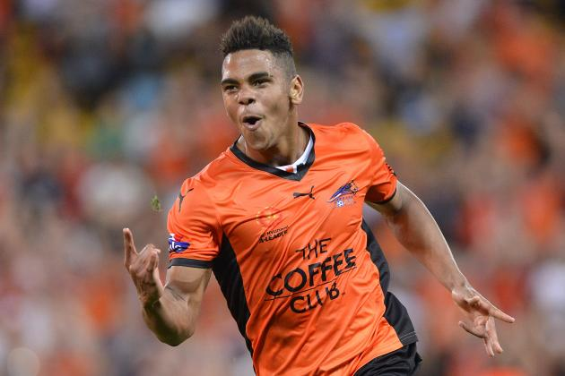 Is Australian Teen Sensation Kwame Yeboah Destined for Bundesliga Failure?