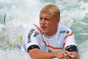 Mick Fanning's Road to Victory – 2013 ASP Flipbook