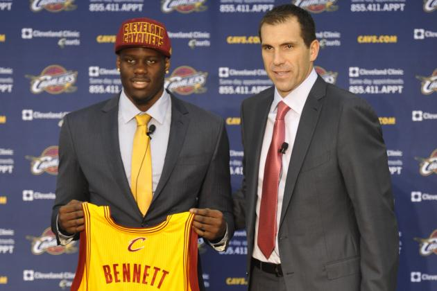Should GM Chris Grant Be Fired If Cleveland Cavaliers Miss Playoffs?