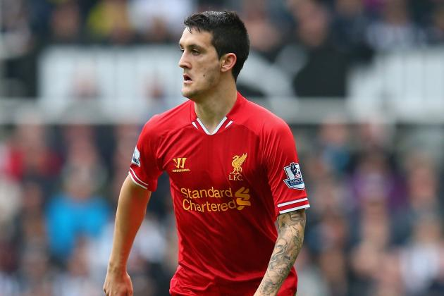 Premier League Visit of Cardiff Gives Luis Alberto Chance to Shine for Liverpool