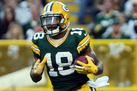 Randall Cobb: Recapping Cobb's Week 17 Fantasy Performance