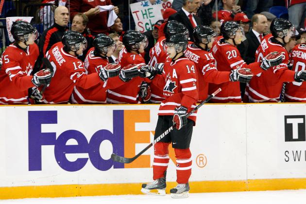 Ranking the Most Impressive World Junior Performances in the Past Decade