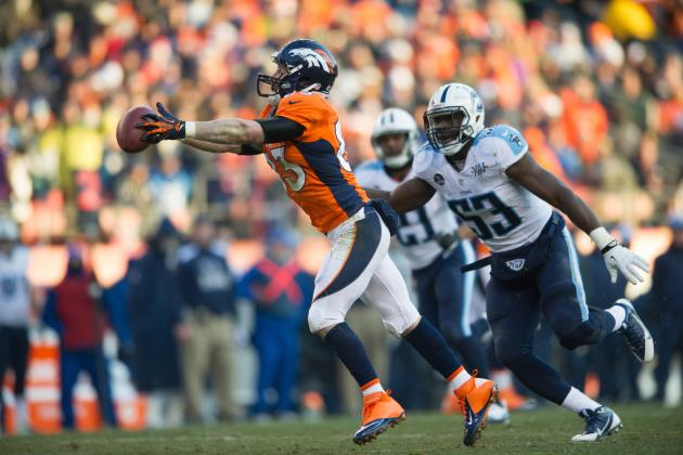 Titans vs. Broncos: Takeaways from Tennessee's 51-28 Loss to Denver