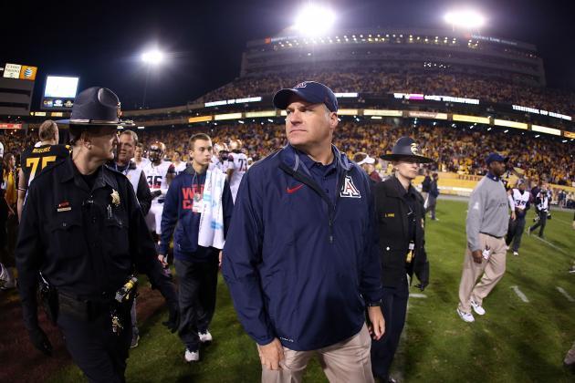 AdvoCare V100 Bowl 2013: Arizona vs Boston College TV Info, Predictions and More