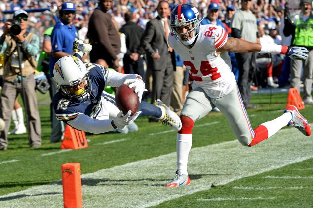 Giants vs. Chargers: Takeaways from New York's 37-14 Loss to San Diego