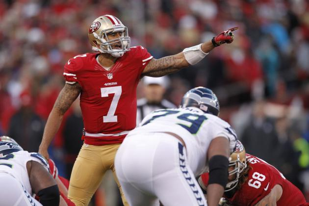 49ers vs. Seahawks: Takeaways from San Francisco's 19-17 Win over Seattle