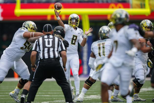 Oregon Football: The State of the Program After the 2013 Season