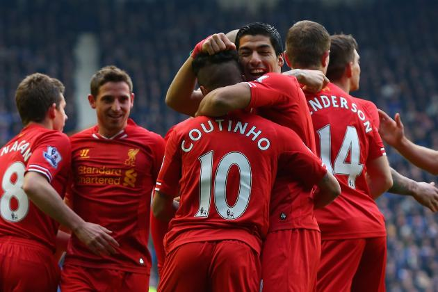 3 Liverpool Players Who Will Be Vital During Run of Season-Defining Fixtures