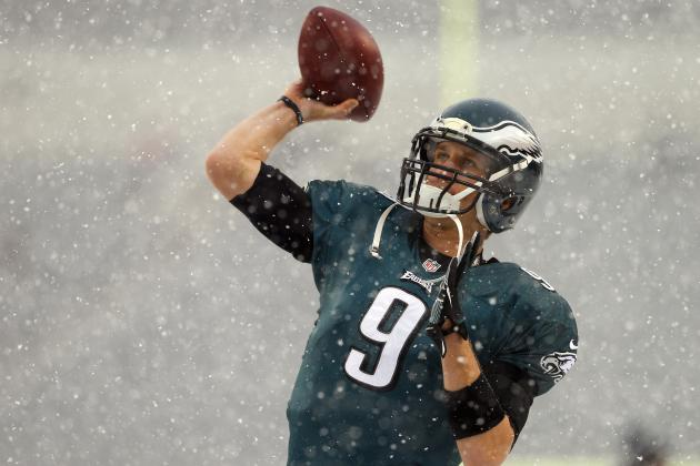 5 Simple Solutions to Philadelphia Eagles' Biggest Issues