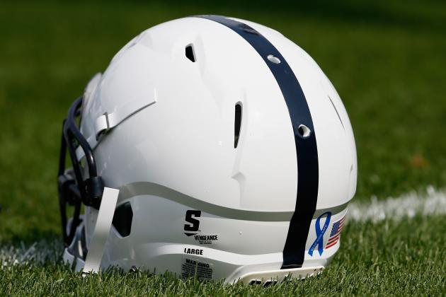 Penn State Football: The Top 5 Players of the 2011 Recruiting Class