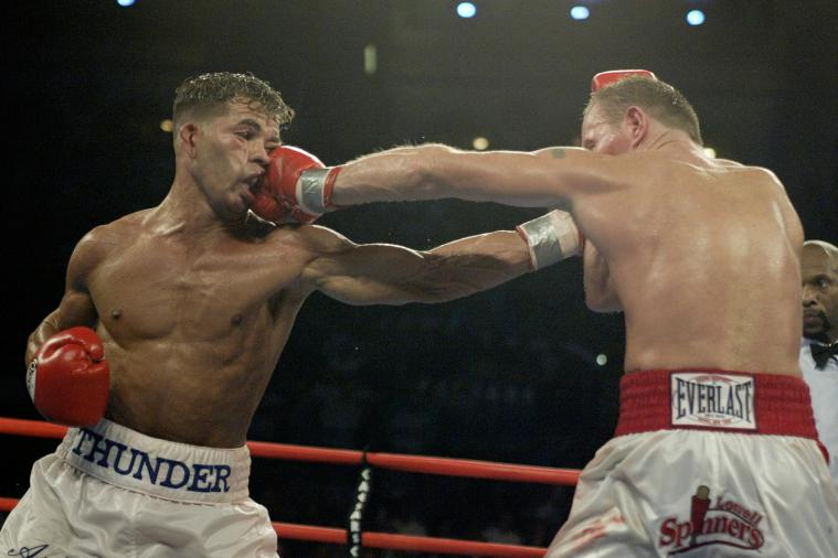 Ranking the Top 10 Boxing Fights of the 1990s