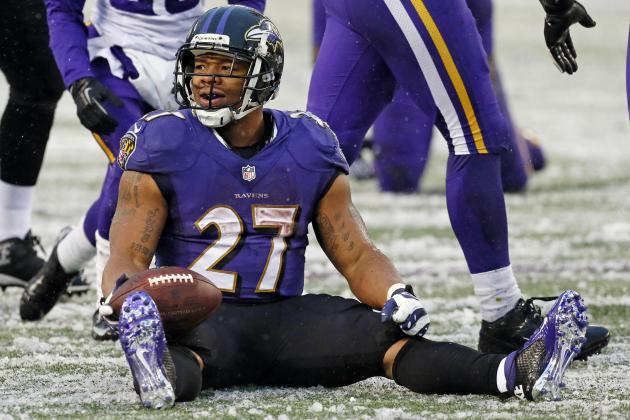Fantasy Football Week 15 Start 'Em, Sit 'Em