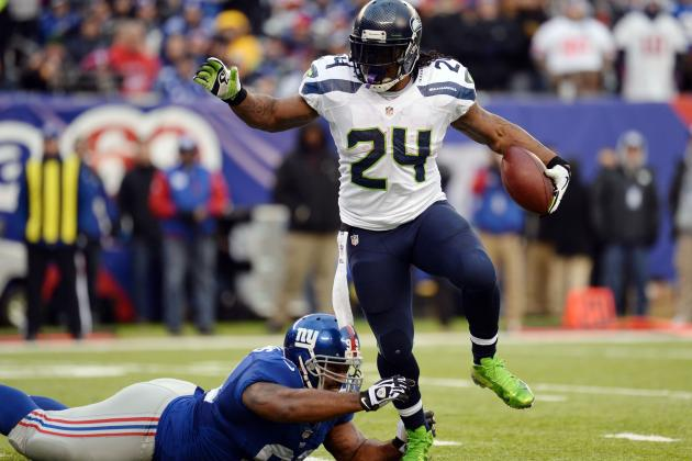 Seahawks vs. Giants: Takeaways from Seattle's 23-0 Win Over New York