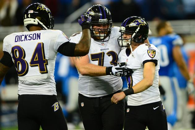 Ravens vs. Lions: Takeaways from Baltimore's 18-16 Win over Detroit