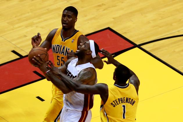 NBA Awards Odds 2013-14: Pinpointing Favorites for the Early-Season Hardware