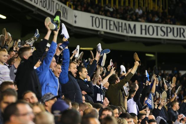 The Wittiest Premier League Fan Chants This Season