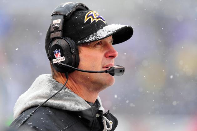 Biggest Questions Ravens Must Answer Before 2013 Playoffs