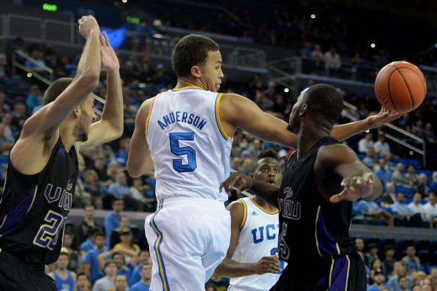 UCLA Basketball: How Bruins Stack Up Against Duke at Each Position