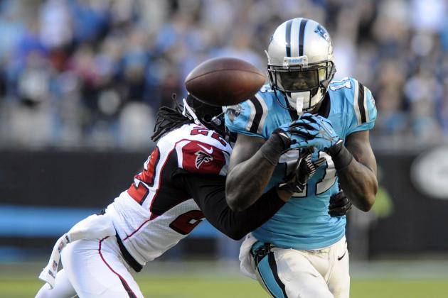 10 Plays That Ruined the Atlanta Falcons' 2013 Season