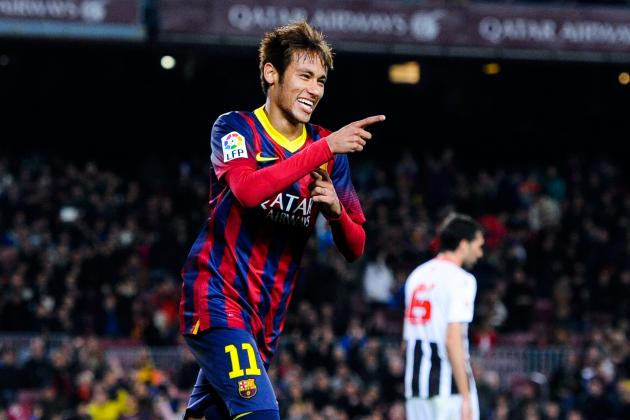 6 Reasons Why Barcelona Are Still Kings of La Liga