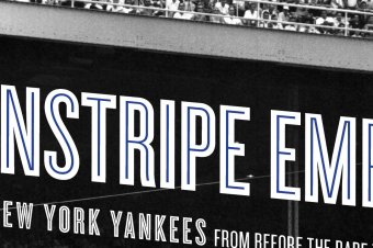 ... Books to Cheer For: Bill Veeck, Pinstripe Empire, and Driving Mr. Yogi