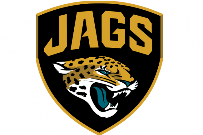 jacksonville jaguars unveils new logo yawn. Cars Review. Best American Auto & Cars Review