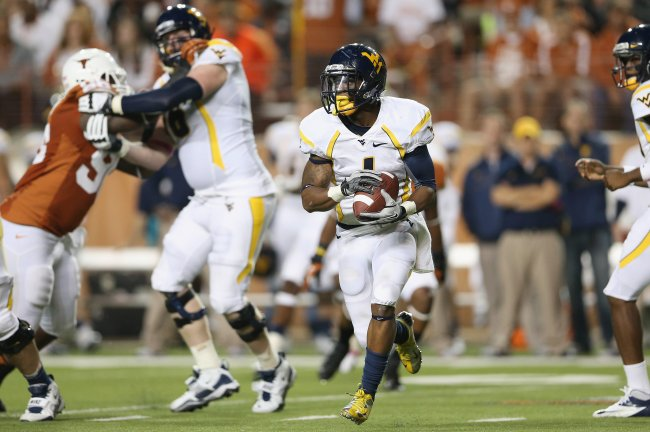 Jerseys NFL Wholesale - Atlanta Falcons: Tavon Austin Could Be Dark-Horse Replacement for ...