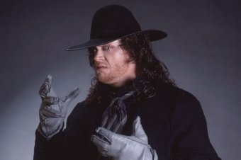 Undertaker and the End of an Era  The Death of the Gimmick in WWEUndertaker Wwf Debut