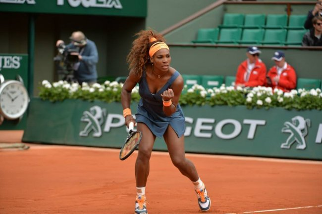 Serena Williams Appears Unbeatable at 2013 French Open