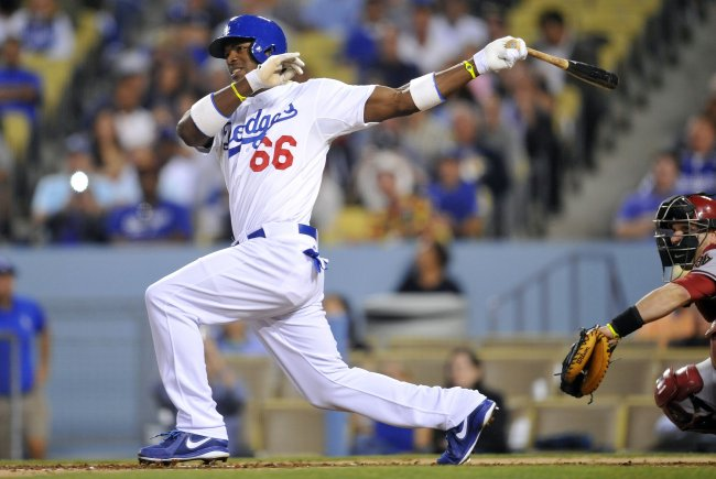 Yasiel Puig Is Not Enough to Turn Los Angeles Dodgers ...