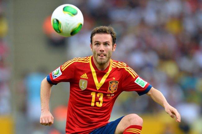 Chelsea Transfer Rumours: Latest On Juan Mata, Wayne