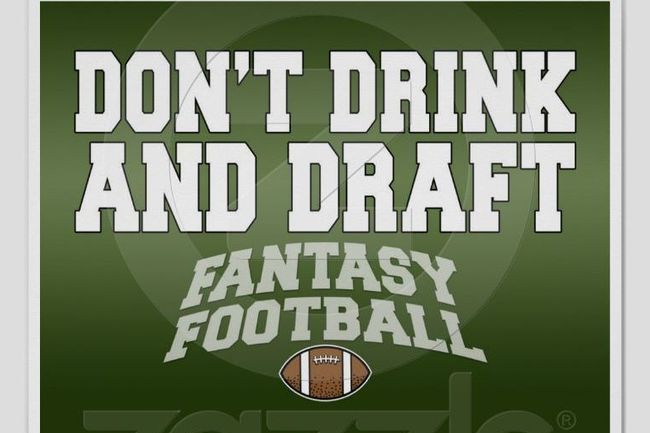 Fantasy Football Draft Strategy: Pinpointing Biggest Mistakes You Must ...