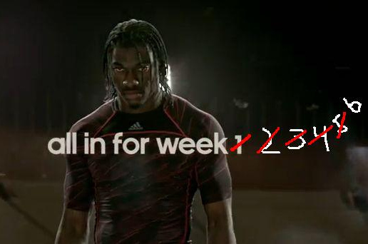 Disappointed Redskins Fan Shares Their Updated Take on Robert Griffin III's Ad