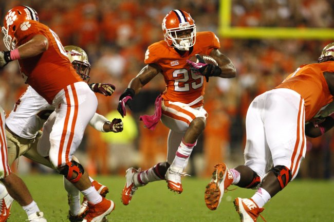 What Improvements Must Clemson Make Before Rivalry ...