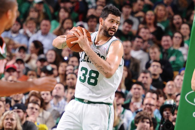 Did Boston Celtics Get a Steal with Vitor Faverani ...