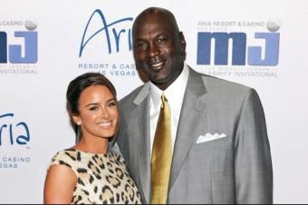 Jordan, New Wife Expecting Child