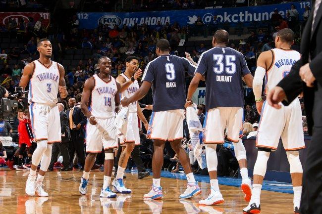 НБА, Дуайт Ховард, Ставки на спорт, Хьюстон, Оклахома-Сити