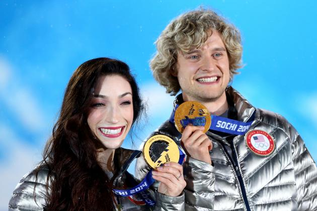 Sean Avery and Meryl Davis Among Athletes in Newest 'Dancing with the Stars'
