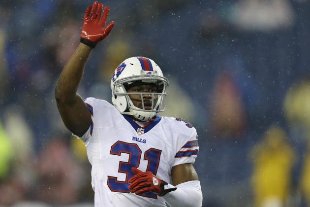 2014 NFL Free Agents: Latest Rumors and Predictions After Franchise-Tag Deadline